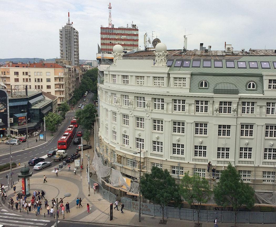 lokal Beograd 56m2